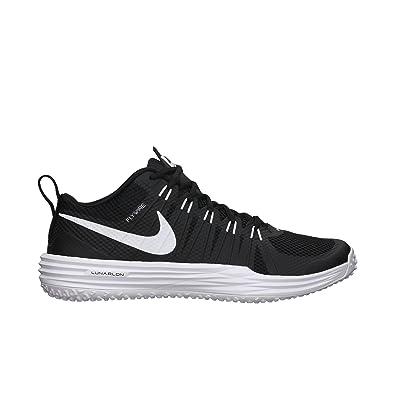 purchase cheap d75c5 a7f42 Nike Lunar TR1 Team Men s Training Shoes, Black White-Volt, 9   Amazon.co.uk  Shoes   Bags