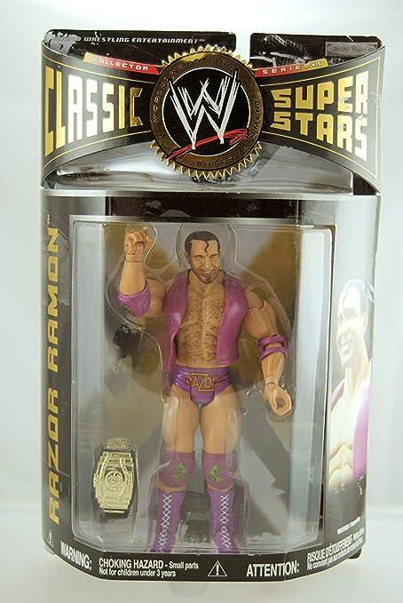 Solid Black Edition For WWE Wrestling Figures Figures Toy Company Wrestling Figure Gear Special Deal #1