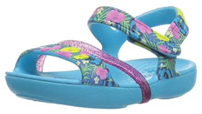 f09ae2206 crocs Girl s Lina Sandal K Fashion  Buy Online at Low Prices in ...