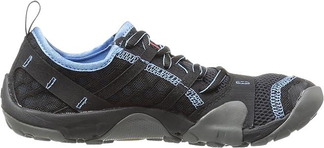 New Balance Womens WT10v1 Minimus Trail Running Shoe: New Balance ...