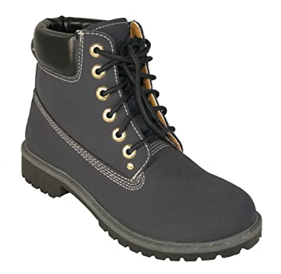 rover laceup venice formal up brown boots sp lace black mens land safety really landrover