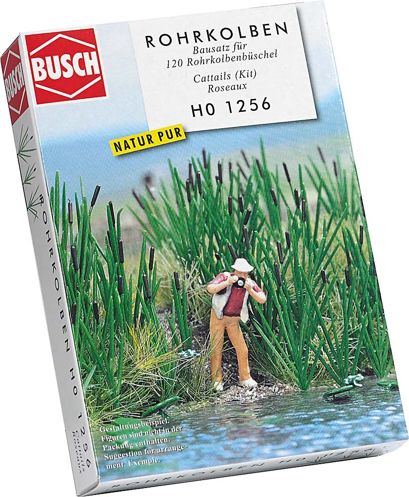 価格は安く Busch ブッシュ 1256 H0 1 B005NN98A2/87 植物/プラント H0 ブッシュ/樹木 B005NN98A2, ミヤコグン:7059d67f --- a0267596.xsph.ru