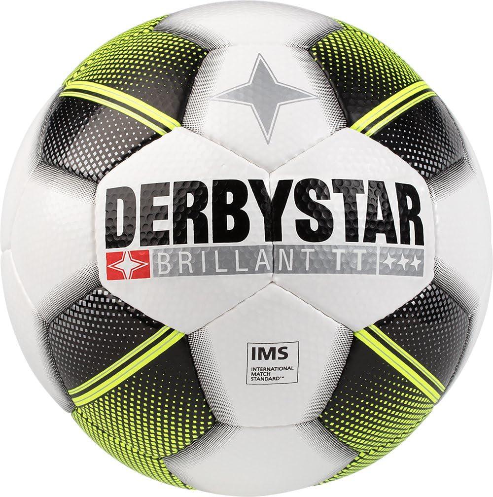 Derbystar Brillant TT HS - Fußball Größe 5