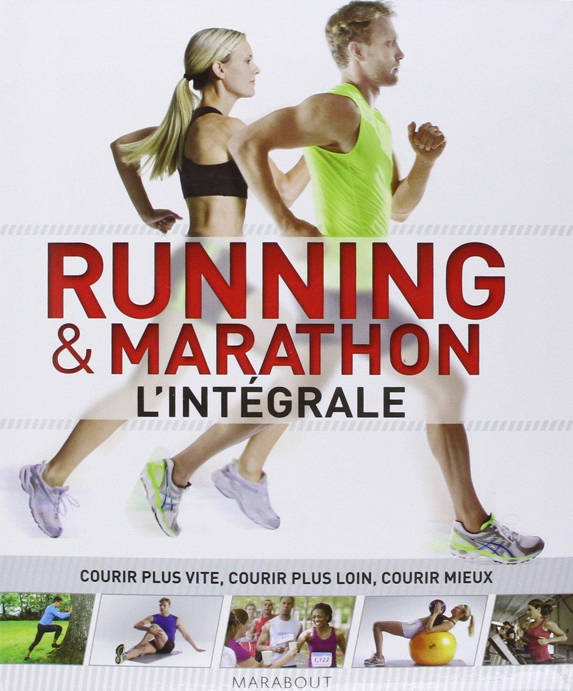 Running & marathon : L'intégrale Collectif
