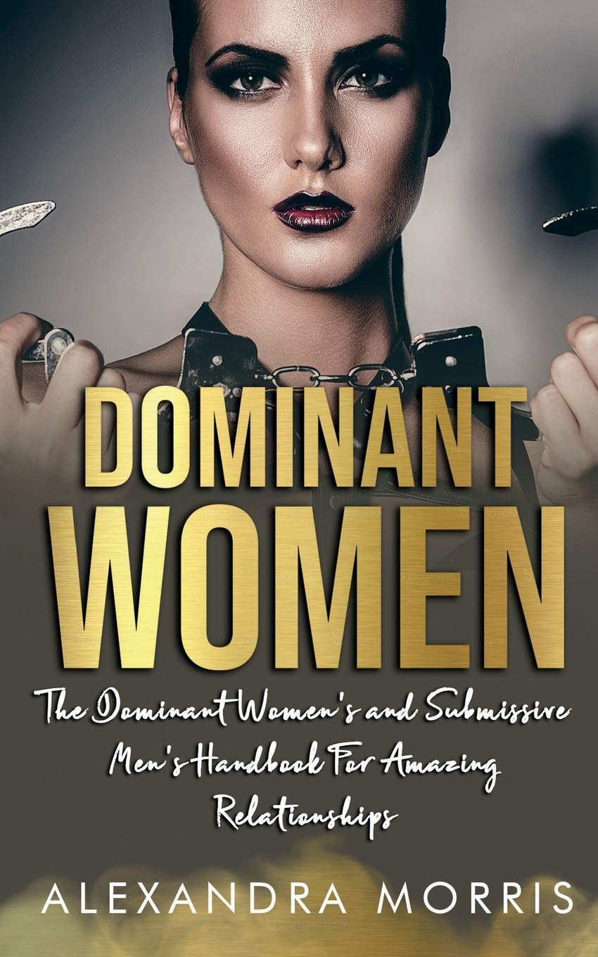 Dominate a to woman ways LovePanky