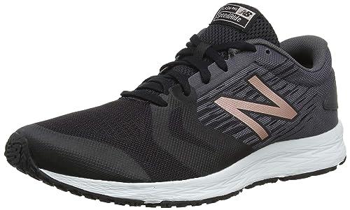 New Balance Flash V3, Zapatillas de Correr para Mujer: Amazon.es: Zapatos y complementos