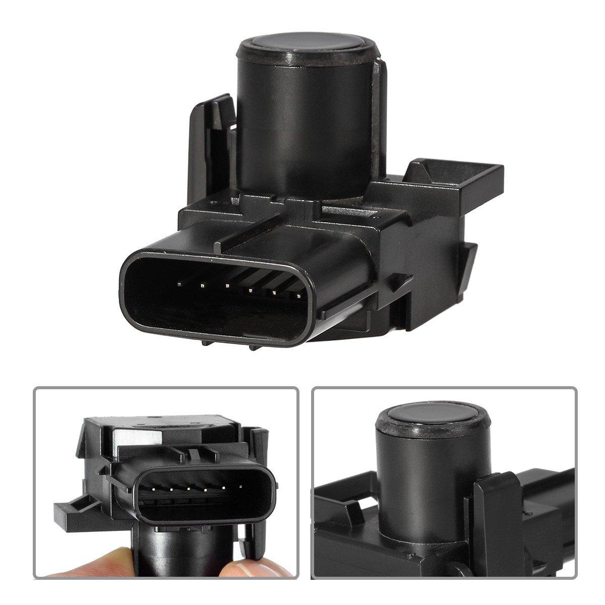 AUTEX 1pc Parking Assist Sensor compatible with 2013-2014 LEXUS LX570 Toyota Avalon Toyota Land Cruiser 2012-2014 LEXUS RX350 2012-2014 Lexus RX450h 2012 2013 Toyota Camry