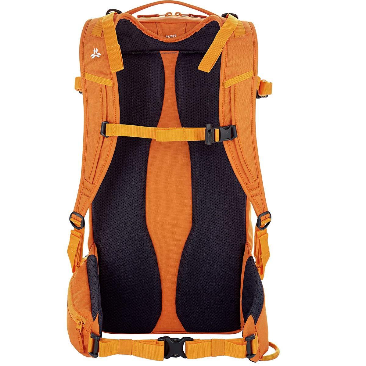 One Size ARVA Explorer 26L Backpack Orange//Grey