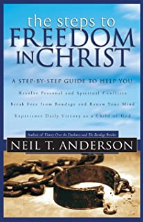 Face to face praying the scriptures for spiritual growth kenneth the steps to freedom in christ fandeluxe Document