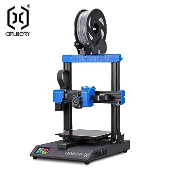 Artillery Genius 3D-Printer I3 2019 - Impresora 3D de alta ...