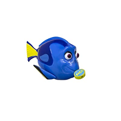 SwimWays Disney Finding Dory Swimming Mini Dory: Toys & Games