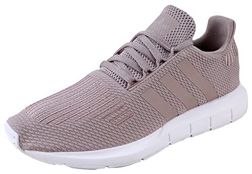 4f1611564 adidas Originals Women s Swift Run Running Shoes US 9 M US Vapor Grey Footwear  White