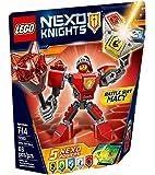 レゴ (LEGO) ネックスナイツ バトルスーツ メイシー 70363