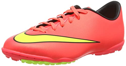 reputable site 2f3d2 b1036 NIKE Mercurial Victory V TF Junior Astroturf Boots