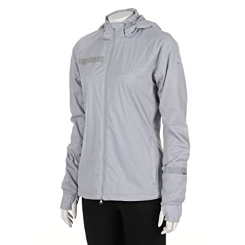 756184c3200c Nike Women s Element Shield Max Jacket -  Amazon.co.uk  Sports   Outdoors