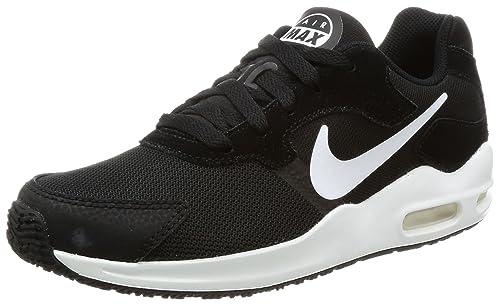 new product 603fc 56480 Nike Air Max Guile, Scarpe Donna, Multicolore (Black/White), 37.5