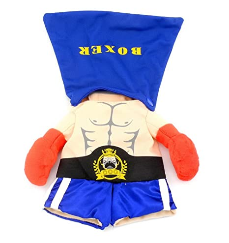 selmai pequeño disfraz de perro boxer ropa perchero de pared ...