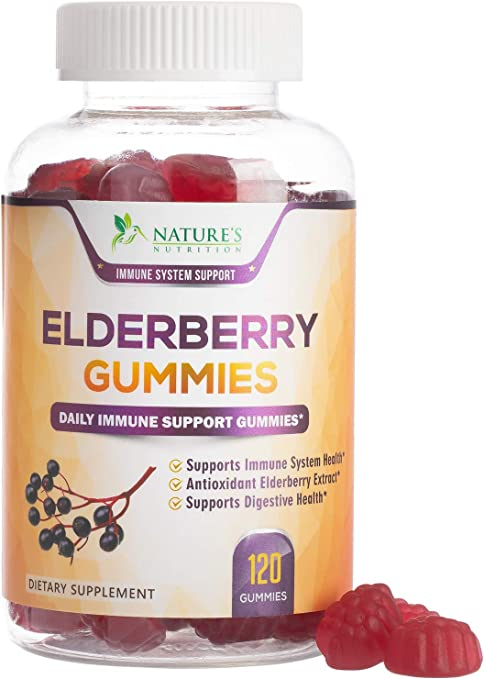 best immune support vitamins for adults