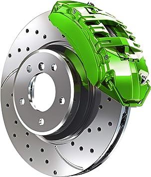 Disc Brake Caliper Bolt Kit Rear,Front Better Brake 5031