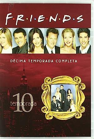 Friends Pack Serie 10 [DVD]: Amazon.es: Jennifer Aniston, Matt ...