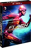 Flash - Saison 1 - DVD - DC COMICS