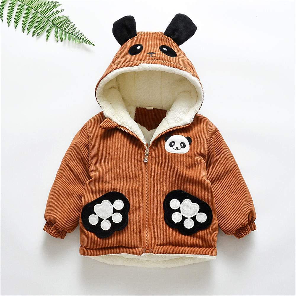 Amazon.com: Sudadera con capucha para bebé, de 1 a 3 años ...