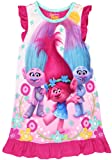 Amazon Price History for:Dreamworks Movie Trolls Put Your Hair Up Nightgown for Little Girls