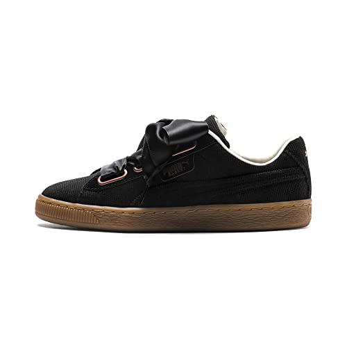online store 92145 12f0e Puma Basket Heart Corduroy: Amazon.co.uk: Shoes & Bags