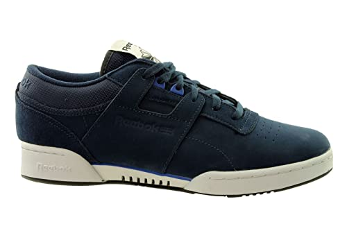 Reebok Workout Low Clean Re V62938 Mens Trainers UK 6.5 ?148.Y26:  Amazon.co.uk: Shoes & Bags