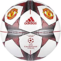 adidas Manchester United Finale 15 - Mini Ballon de Foot