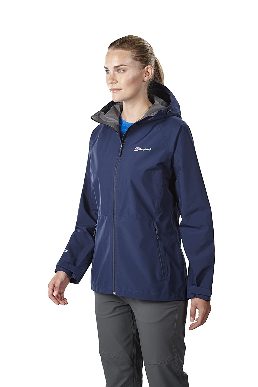 Berghaus Berghaus Womens Paclite 2.0 Waterproof Jacket Pentland Brands Limited
