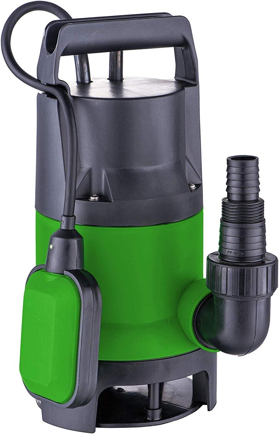iWork Pompe submersible 550 W