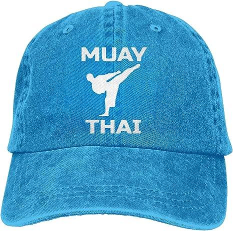 Reghhi Adulto Muay Thai Personalizar Sombrero de Vaquero Sombrero ...