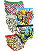Amazon.com: Handcraft Little Boys' Despicable Me Brief (Pack of 5 ...
