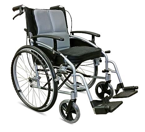 De la marca rollos de pie por sí mismo ruedas Autopropulsada apretón de la comodidad mochila
