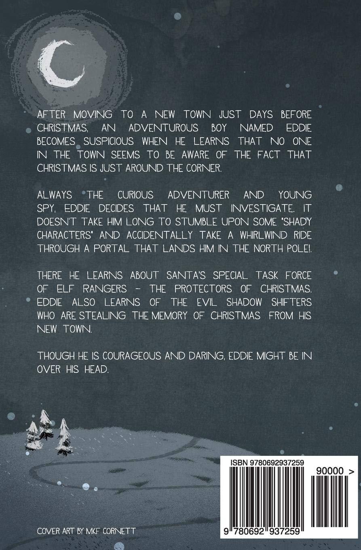 a christmas memory characters