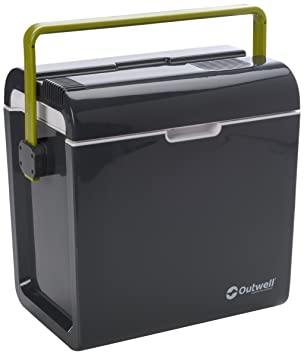 724fd88cc45 Outwell Eco Cool Coolbox - Grey