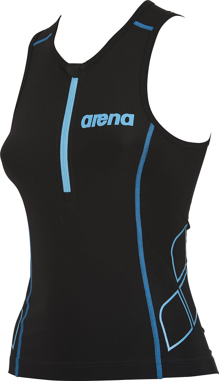arena Donna Triathlon Parte Superiore Potenza Skin ST