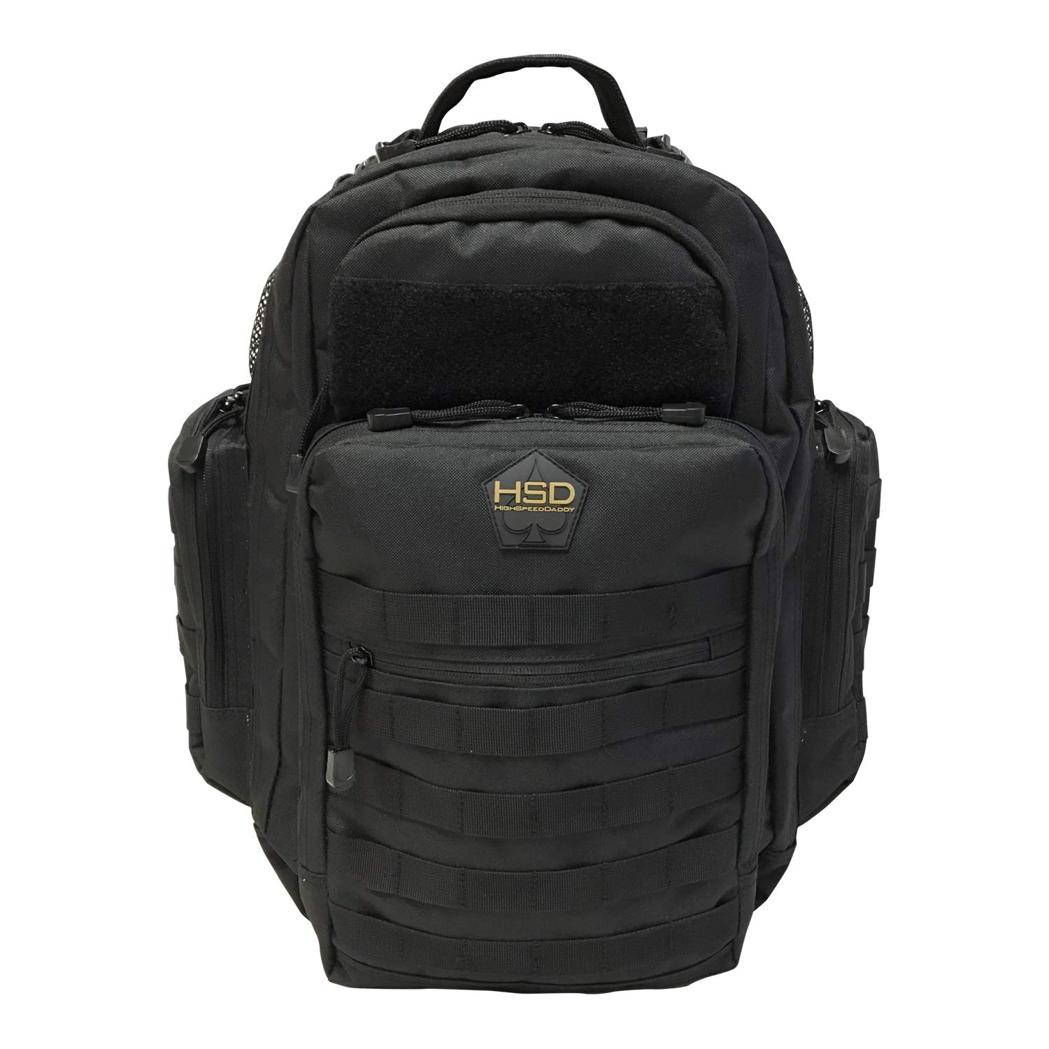 HSD Diaper Bag Backpack for Dad and mom