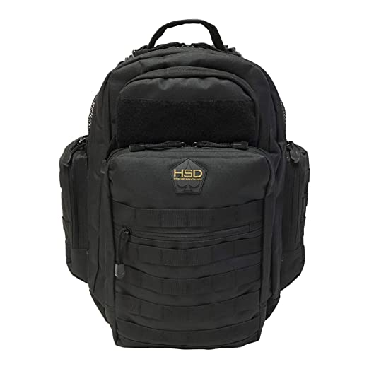 HSD Diaper Bag Backpack for Dad