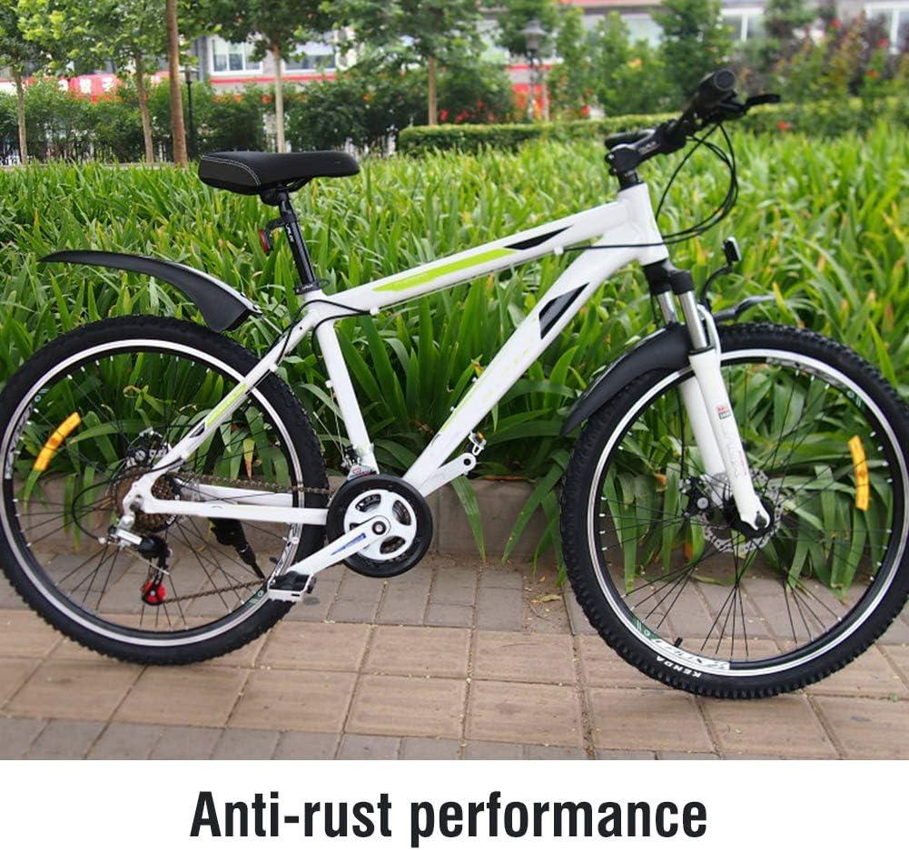 Keenso Bike Stem Bolt 40 Sizes Universal Titanium M6 Thread Bicycle Headset Bolt Bike Stem Bolt 30//35//40//50 Long Screw Bicycle Accessory
