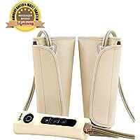 Lifelong LLM18 Air Pressure Massager (Brown)
