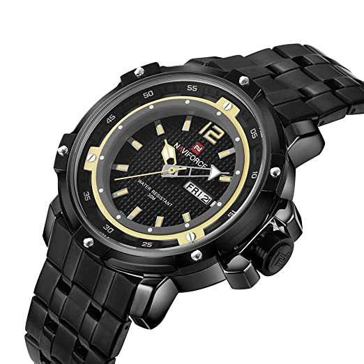Reloj - NAVIFORCE - Para - NF9073