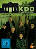 KDD - Kriminaldauerdienst - Staffel 3 [2 DVDs]