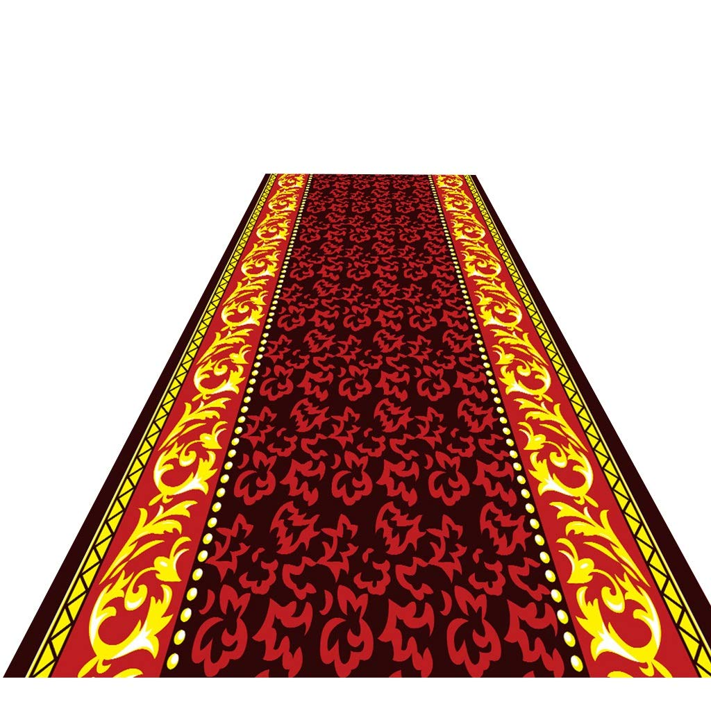敷物ランナー廊下エントランス滑り止めパッド簡単に汚れ防止防汚アンチフェードマシンウォッシュカーペット (サイズ さいず : 1.4*6m) 1.4*6m  B07PBTCQJL