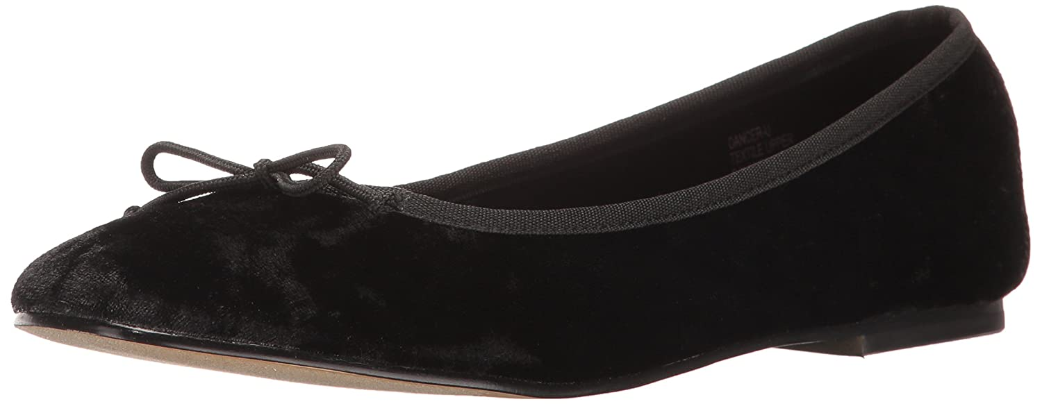 UNIONBAY Women's Dancer Ballet Flat