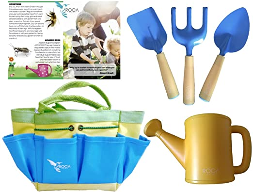 The 50 best toys and games for kids for Gardening tools 94 game