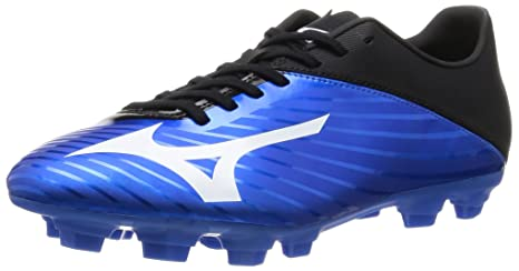 28c96f8e8d5 Mizuno Basara 103 Md Men (Diva Blue White)   Size - 10 UK  Amazon.in ...