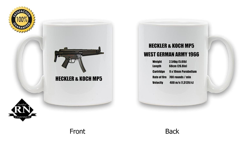 tasse heckler und koch