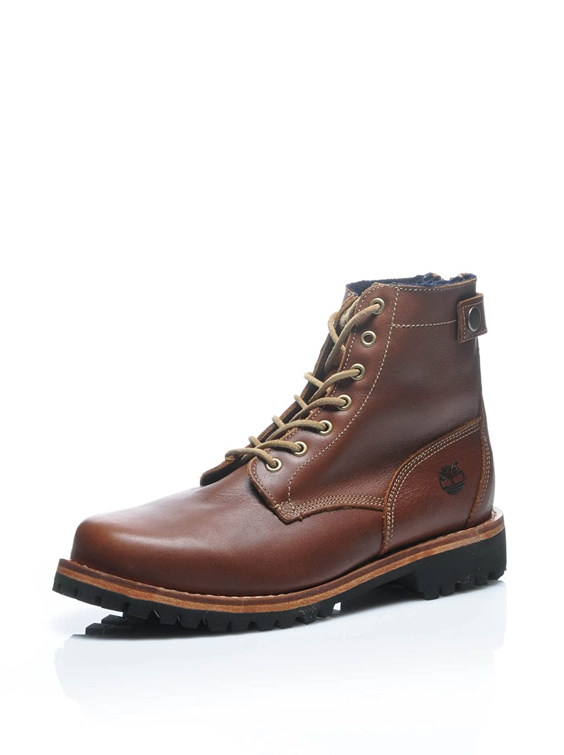 Timberland Earthkeepers Heritage Boots, Glazed Ginger at